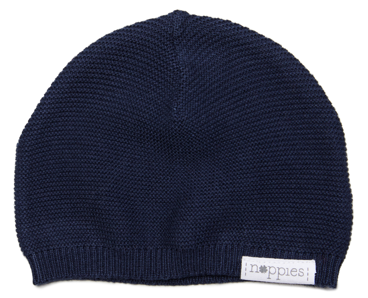 Noppies Bonnet Zola navy