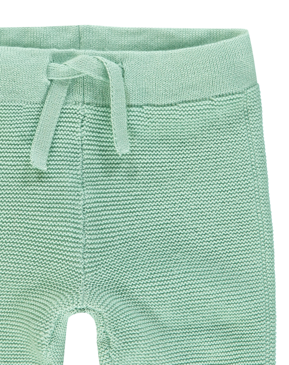 16c4268585db5 Noppies Trousers Grover – Baby clothing Grey Mint