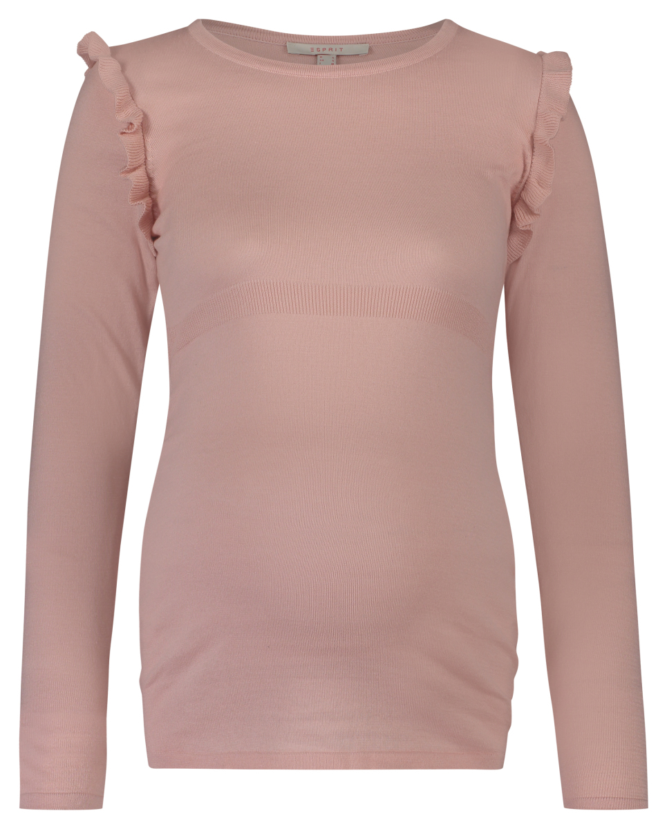 Esprit Pullover light-pink