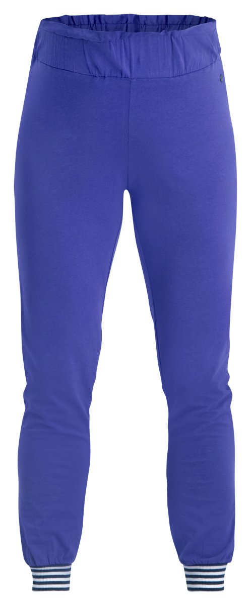 Esprit Pyjamahose electric-blue