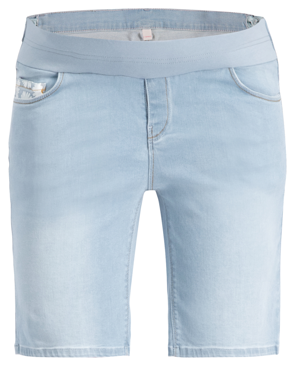 Esprit Short en jean lightwash
