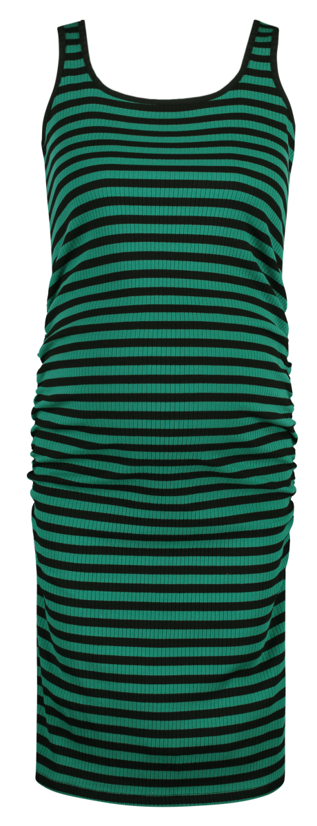 Jurk Base Stripe
