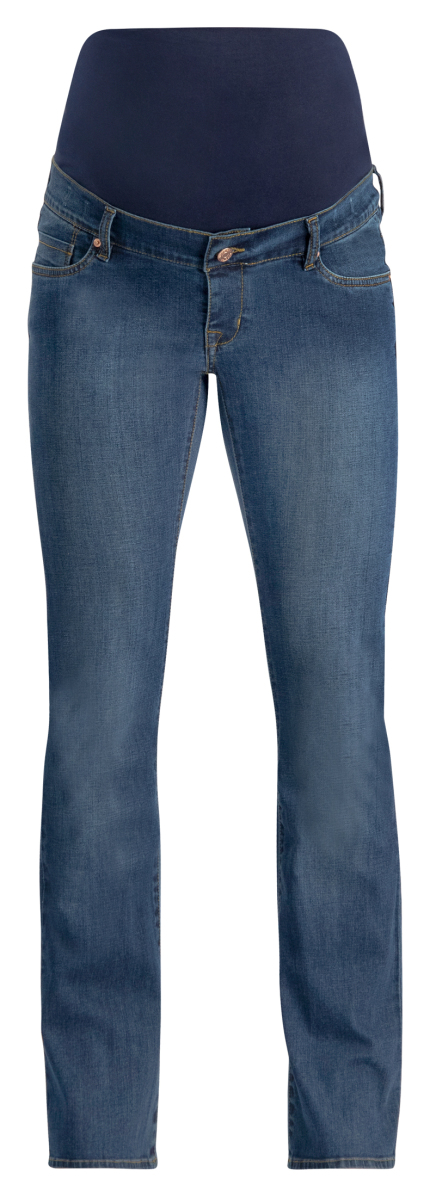 Noppies Bootcut jeans Jade authentic-blue