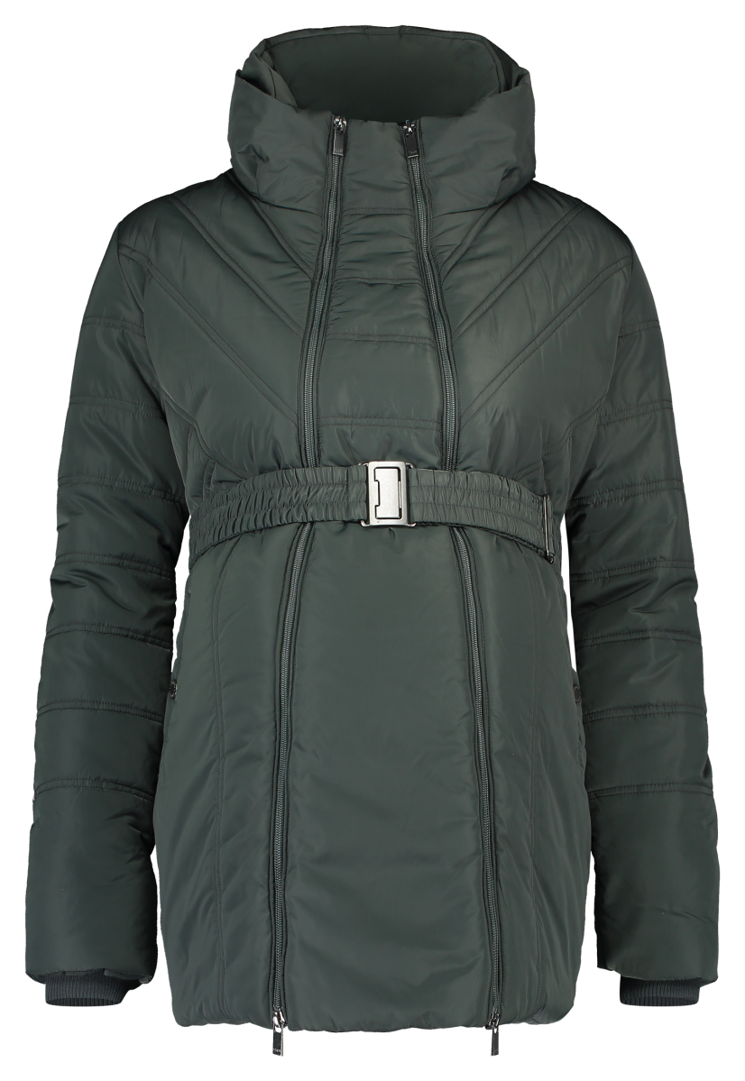 Noppies Umstandsjacke Winter Sjors 2-way urban-chic