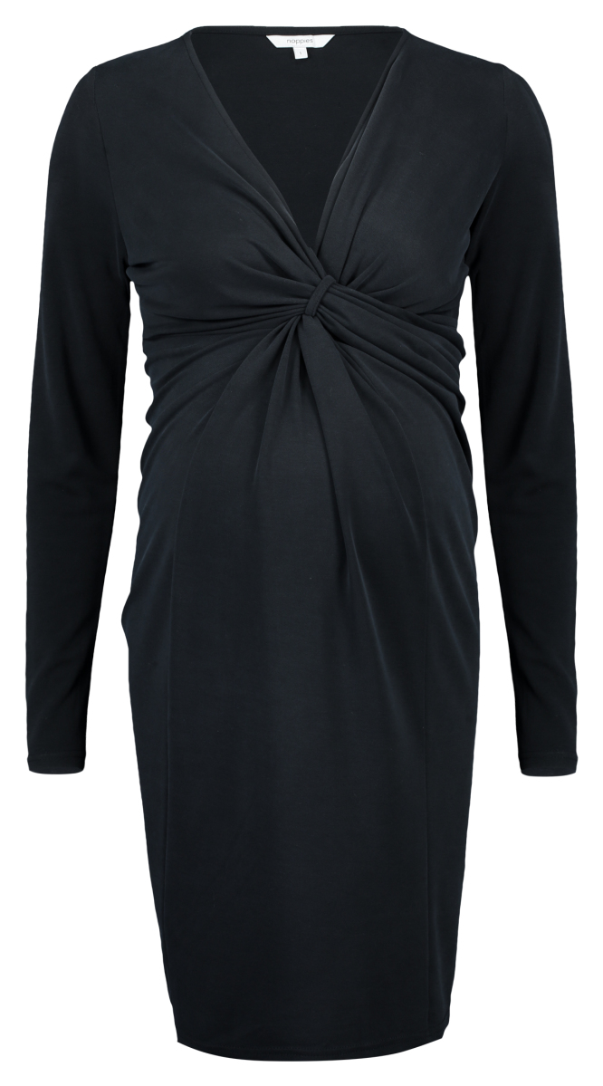 Noppies Robe d'allaitement Terra black
