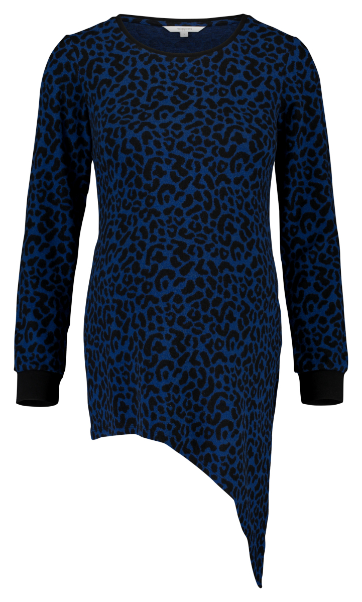 Noppies Longsleeve Toya monaco-blue