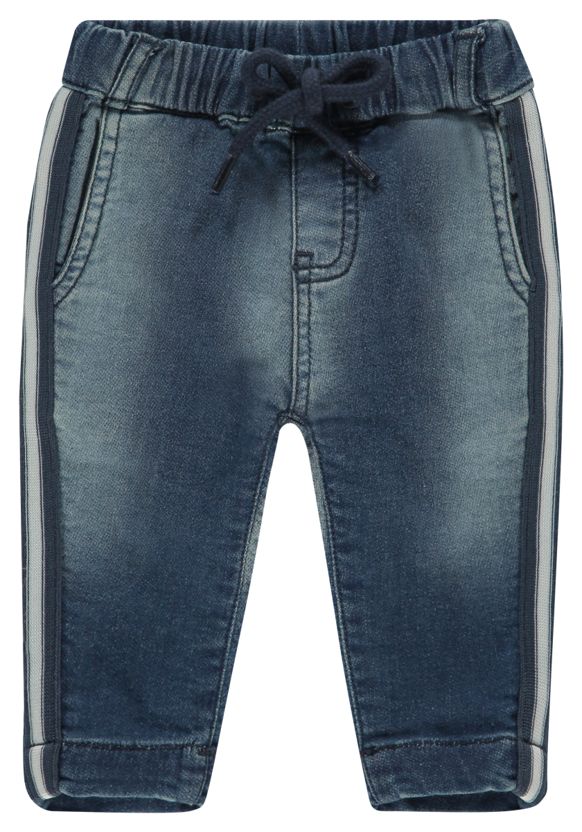 Noppies Jeans Brownsville medium-blue-wash