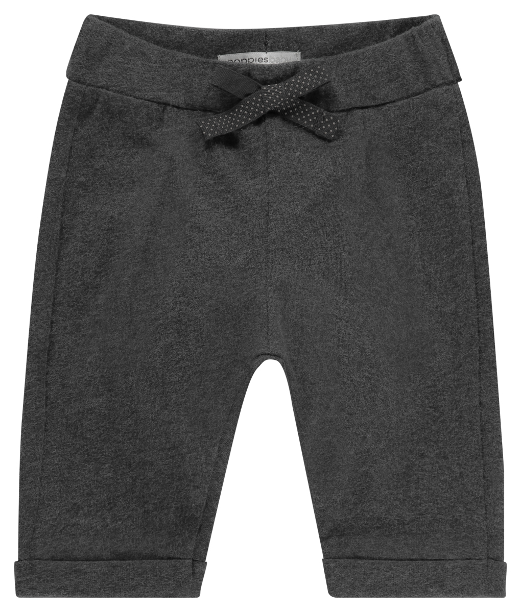 Noppies Pantalon de survêtement Chili charcoal-melange