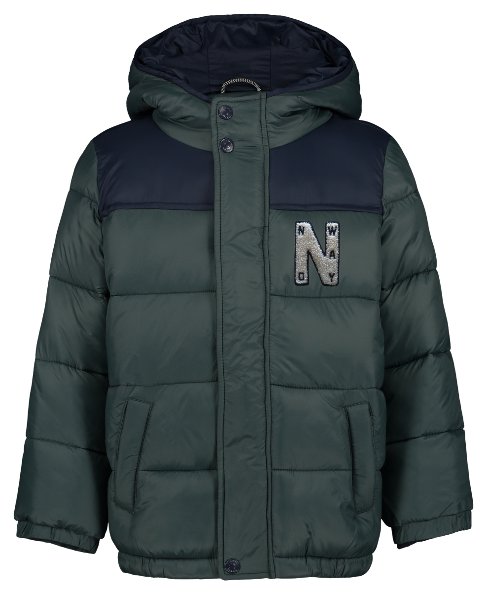 Noppies Manteau d'hiver Baywood silver-pine