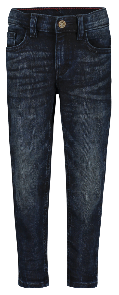 Noppies Broek Byram medium-blue-wash