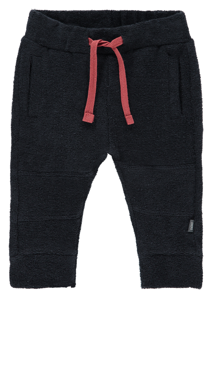 IMPS&ELFS Joggingbroek Almondsbury blue-graphite