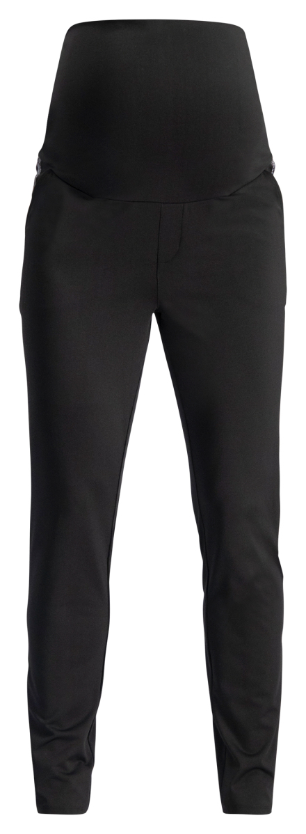 Supermom Casual trousers Traveller black
