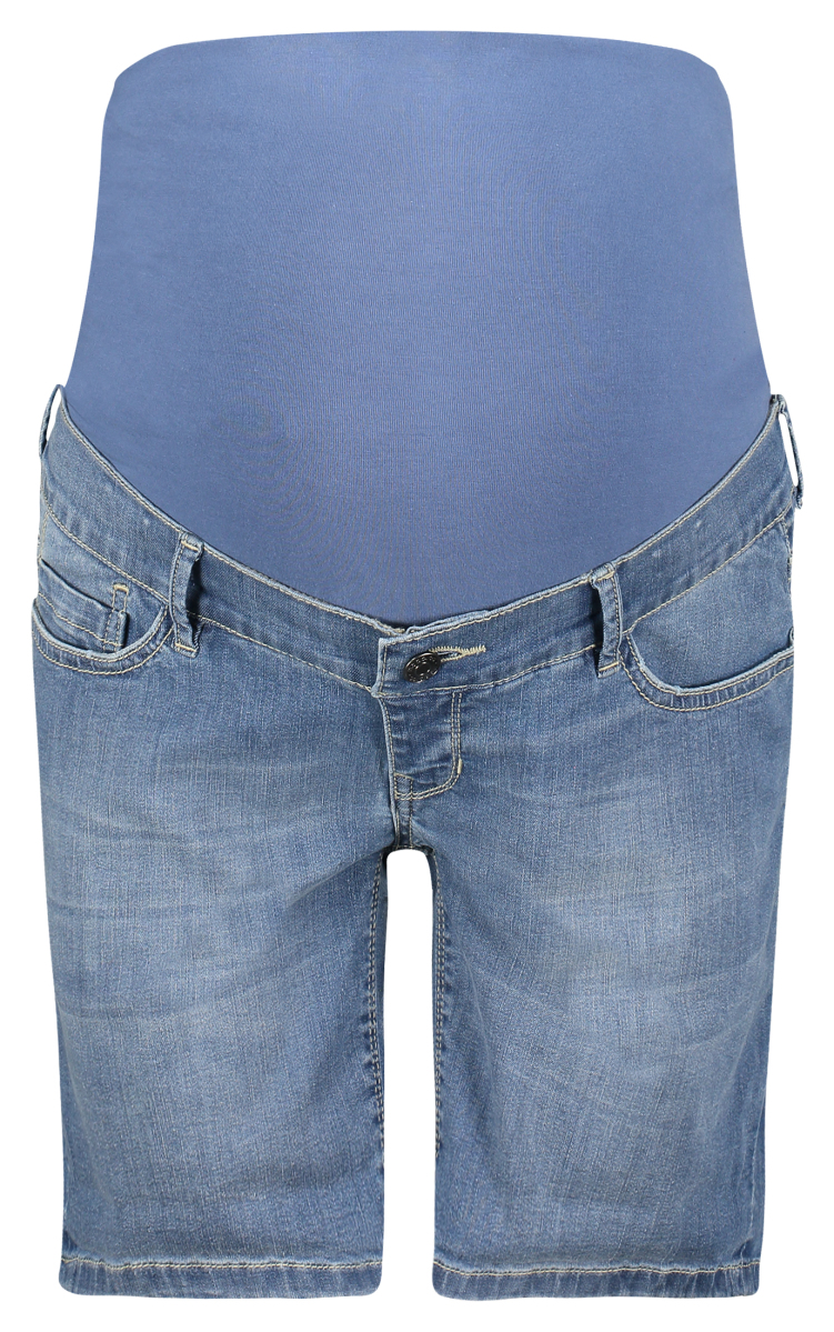 Noppies Jeans shorts Chelsey aged-blue