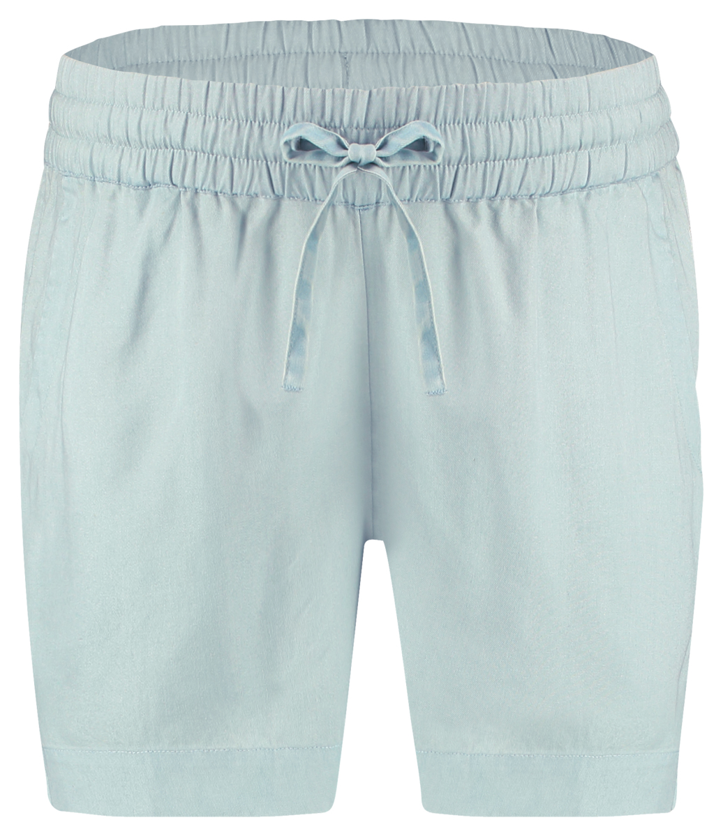 Queen mum Shorts Dhaka forget-me-not