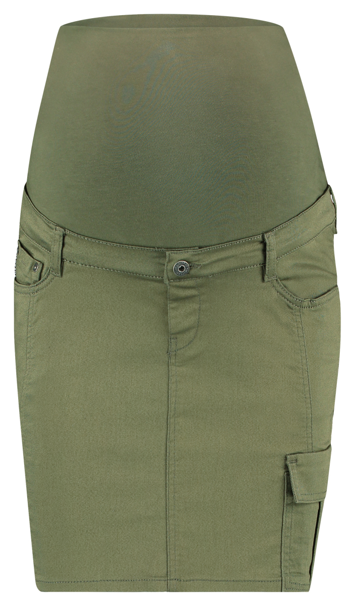 Supermom Rok Olive burnt-olive
