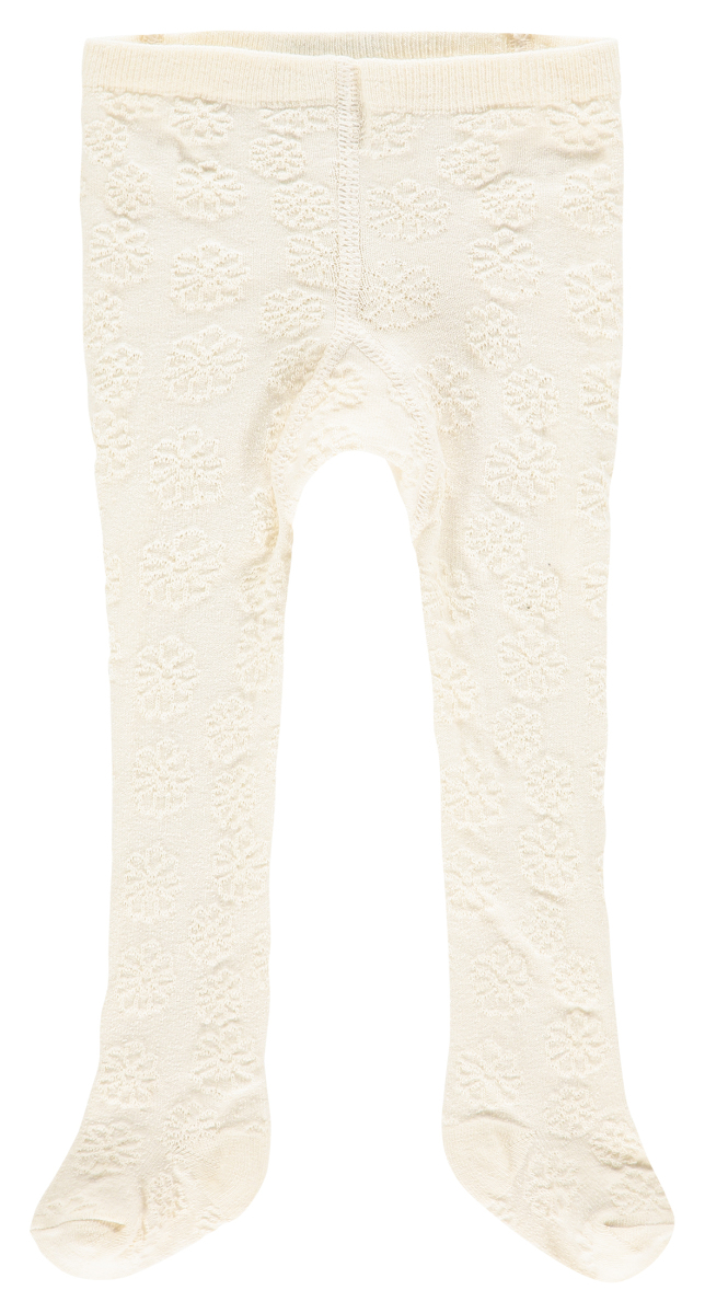 Noppies Collant Carrboro whisper-white