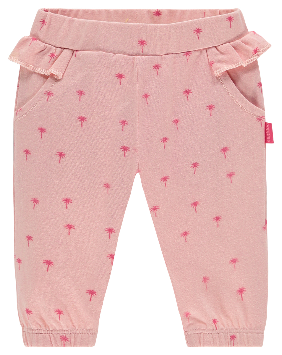 Noppies Pantalon Crafton impatiens-pink
