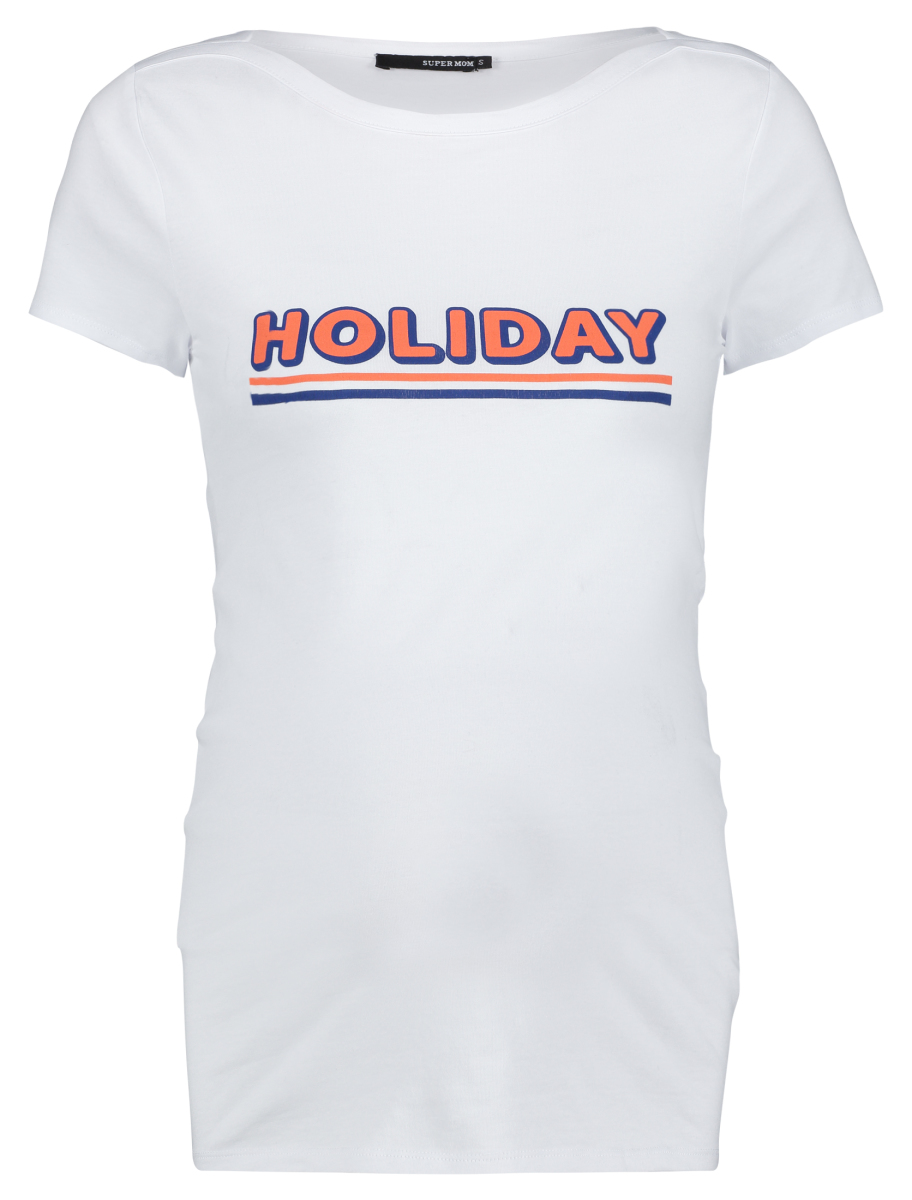 T-shirt Holiday