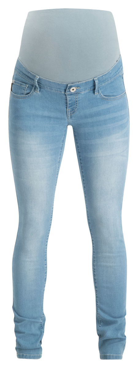 Supermom Jean skinny Light Blue light-blue-denim