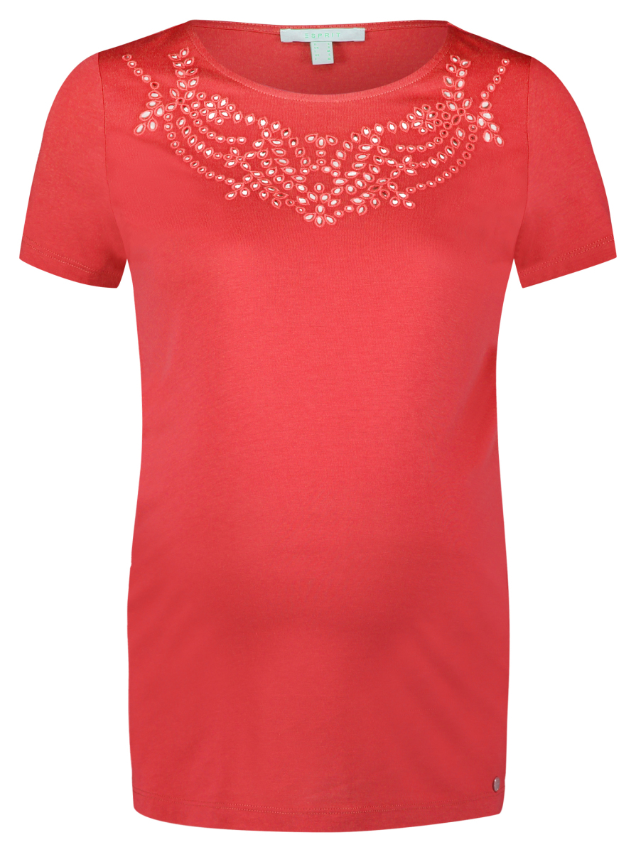 Esprit T-shirt red