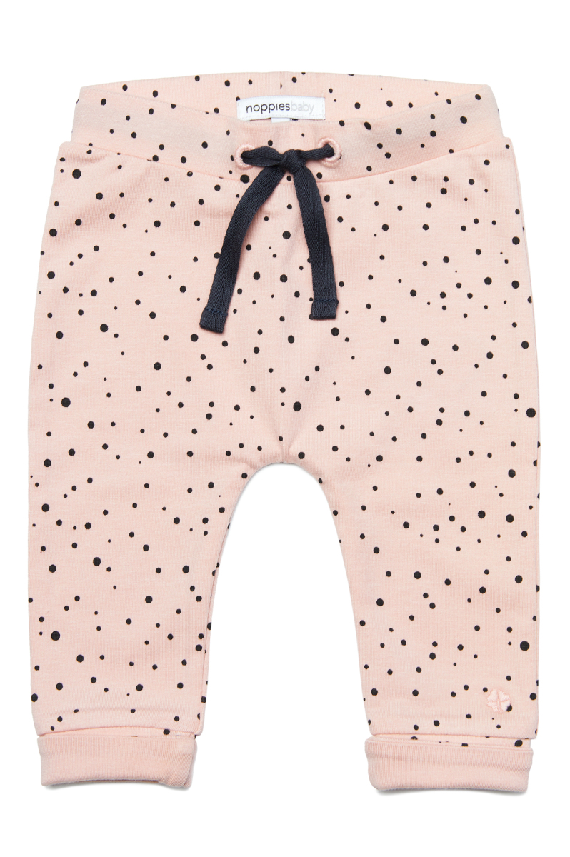 Noppies Broek Bobby peach-skin