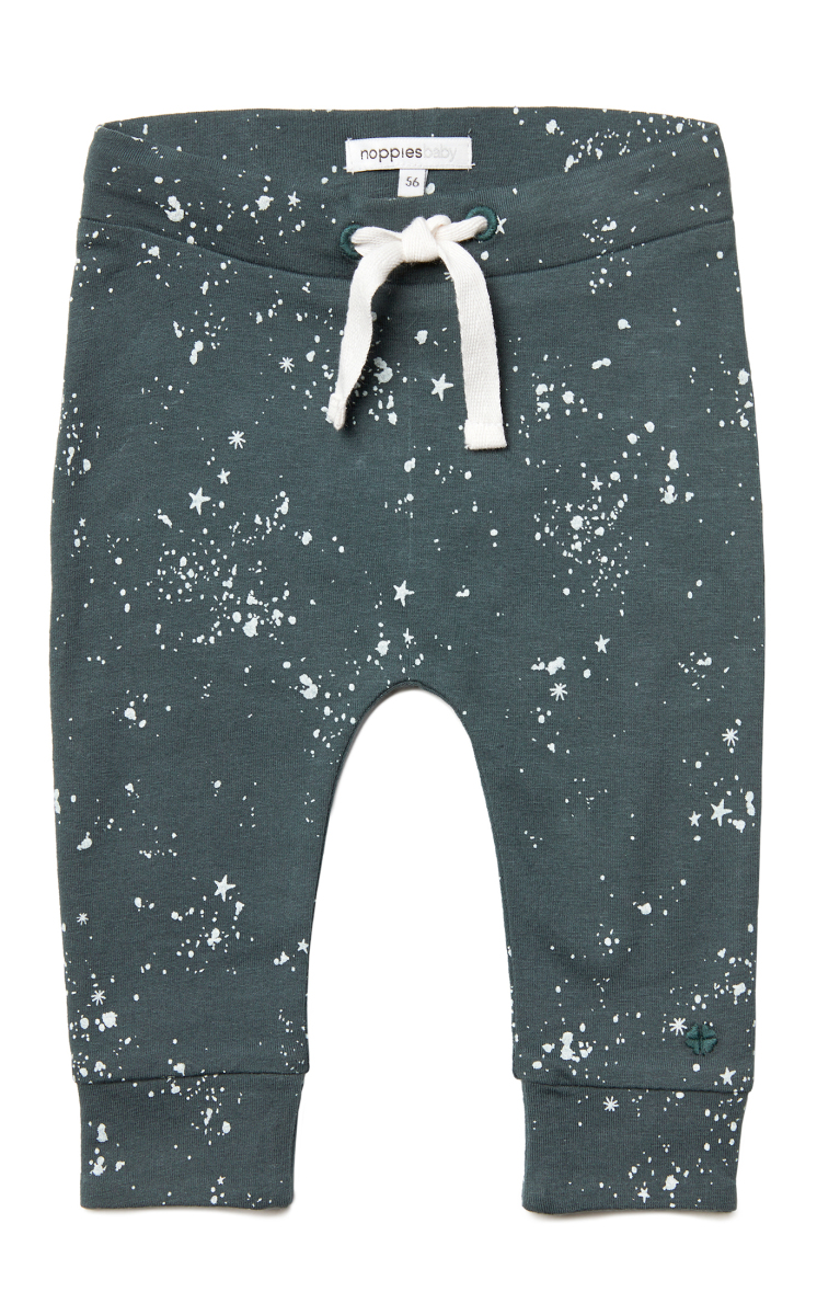Noppies Broek Jos dark-slate