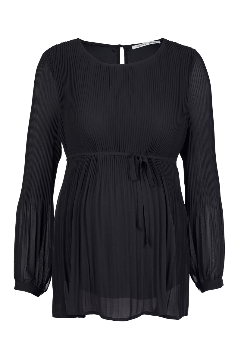 Noppies Blouse Stuttgart black