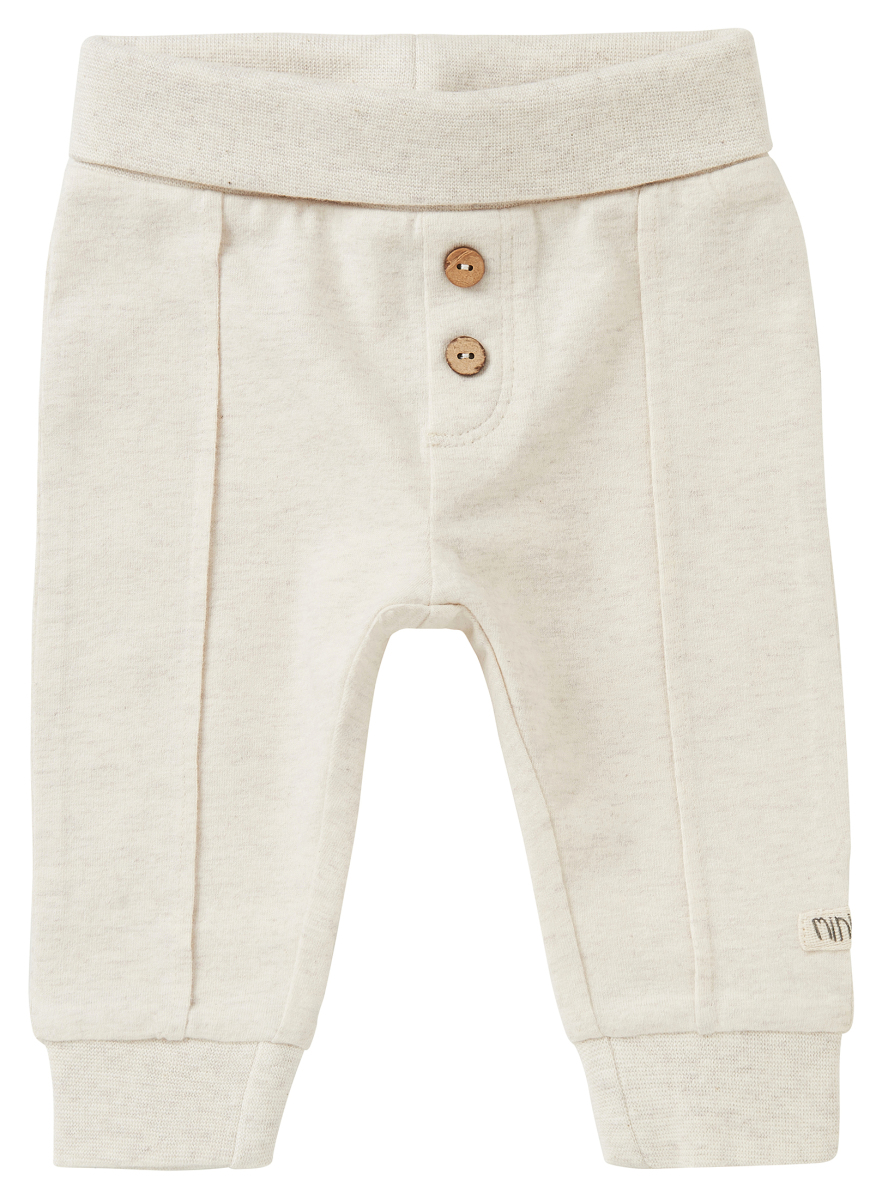 Noppies Pantalon de survêtement Botleng ras1202-oatmeal