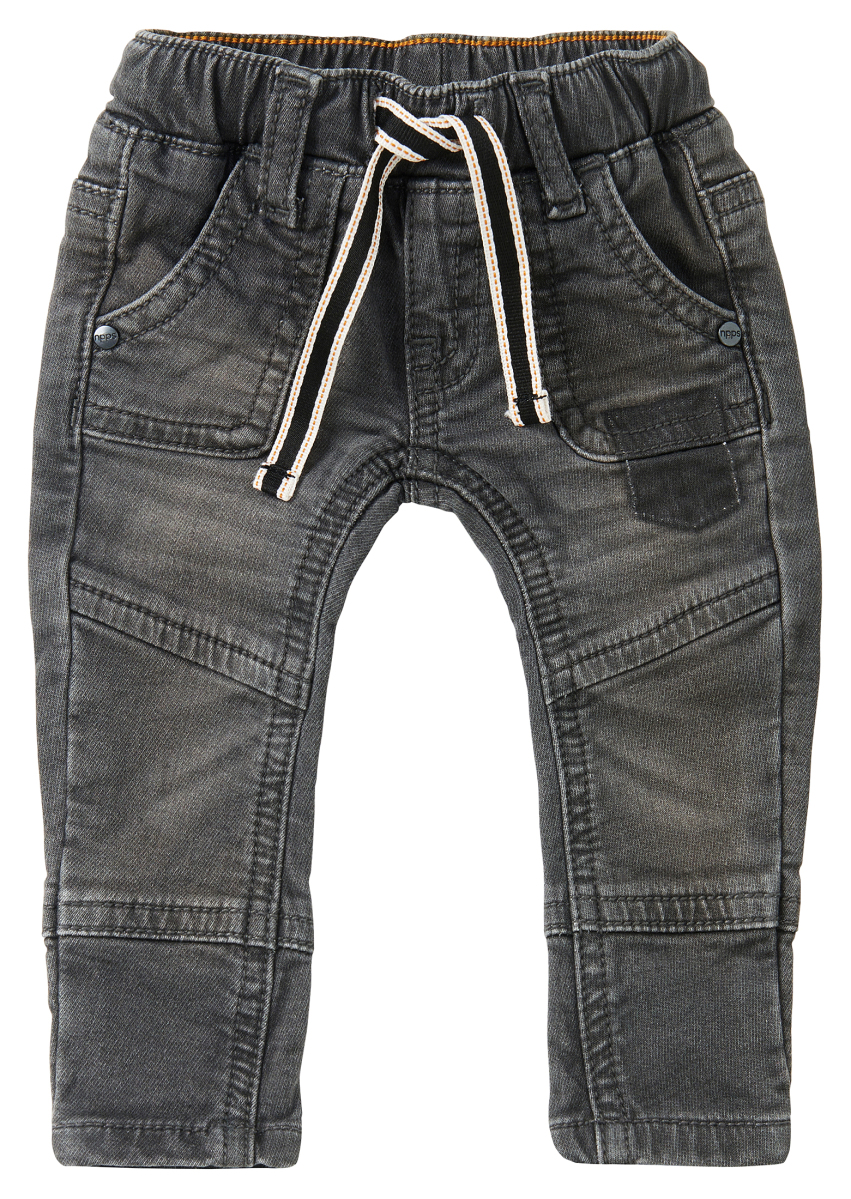Noppies Jeans Rawsonville dark-grey-wash