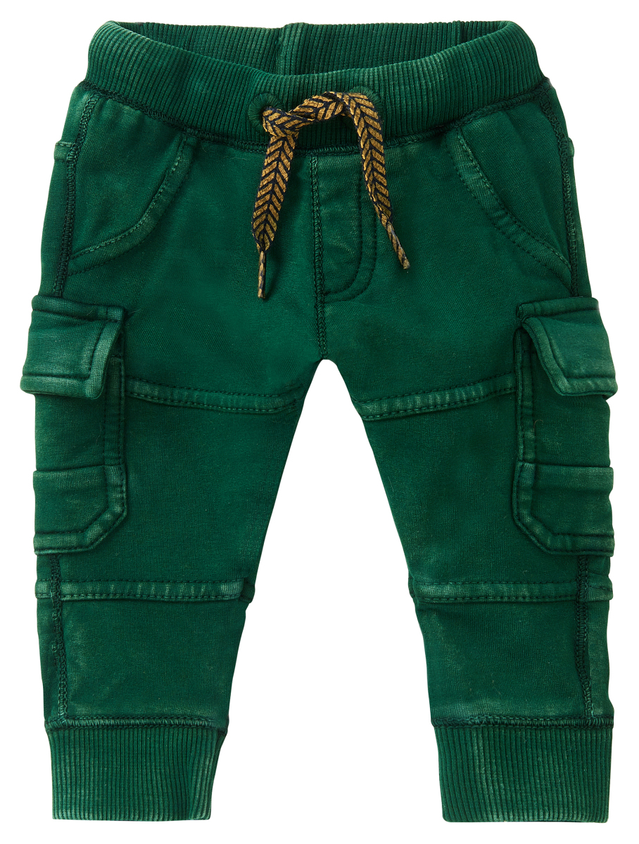Noppies Broek Bisho farm-green