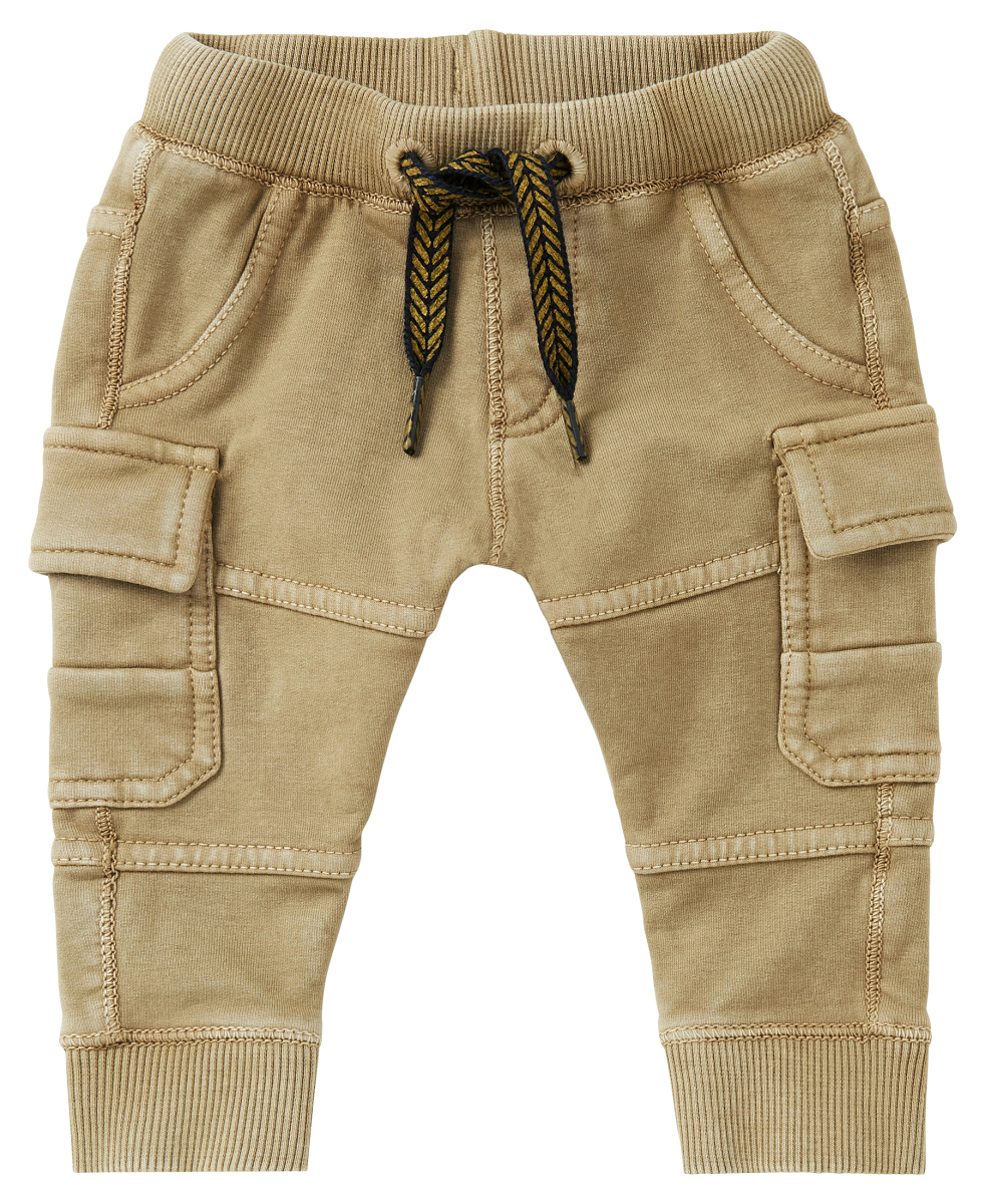 Noppies Broek Bisho rabbit