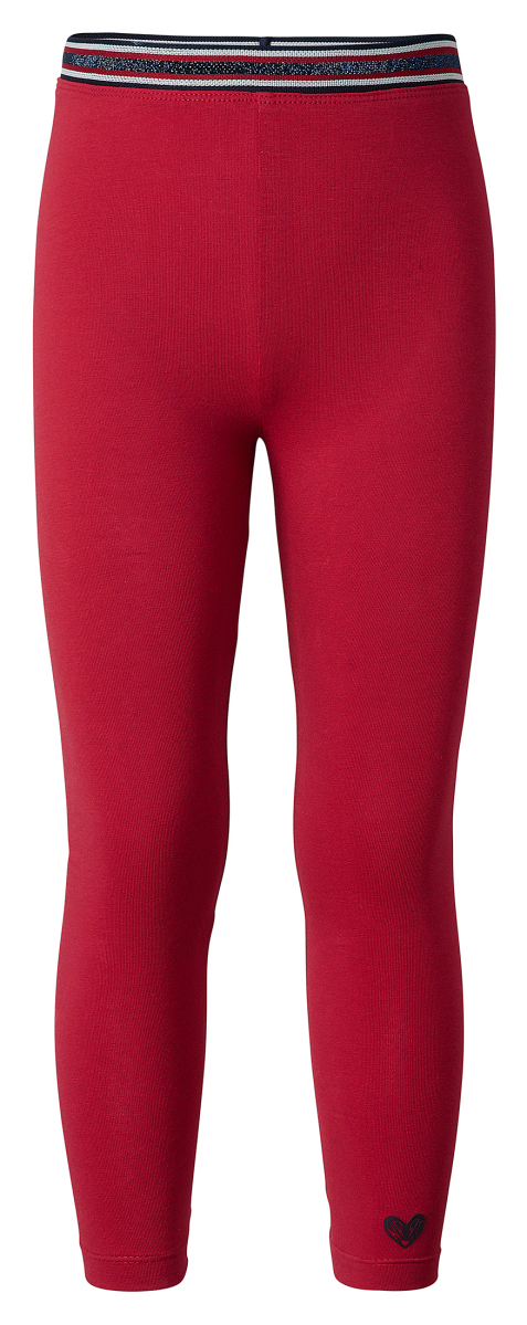 Noppies Legging Fouriesburg rococco-red