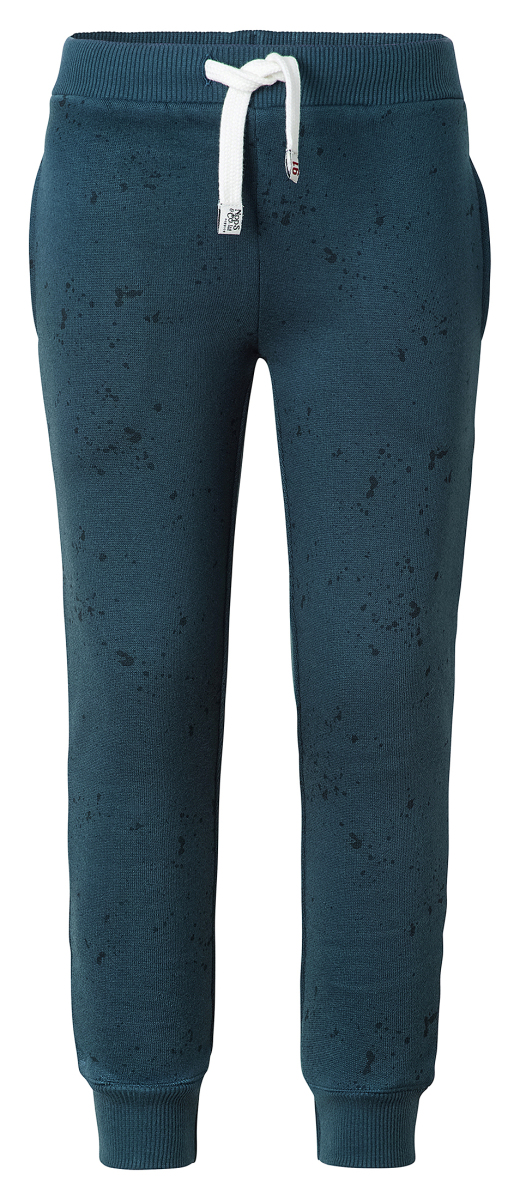 Noppies Pantalon de survêtement Warburton midnight-navy