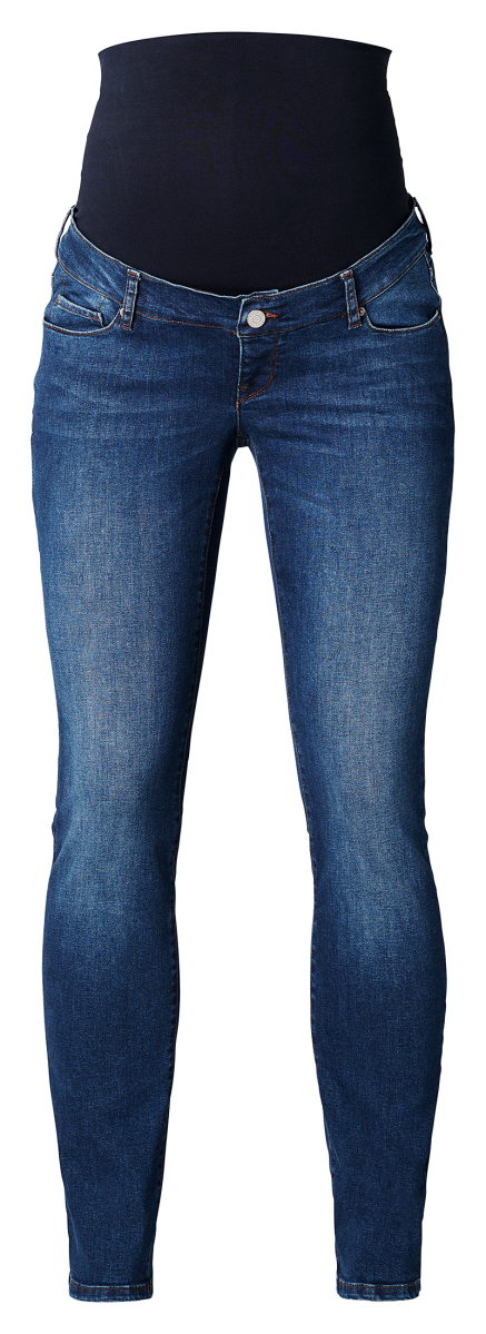 Noppies Slim jeans Mila Authentic Blue authentic-blue