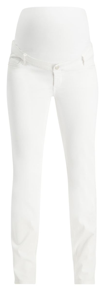 Esprit Straight jeans white