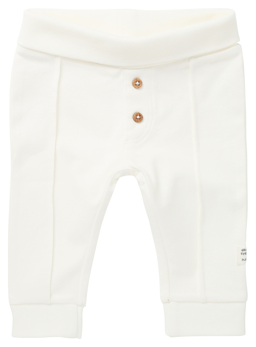 Noppies Trousers Swanley snow-white