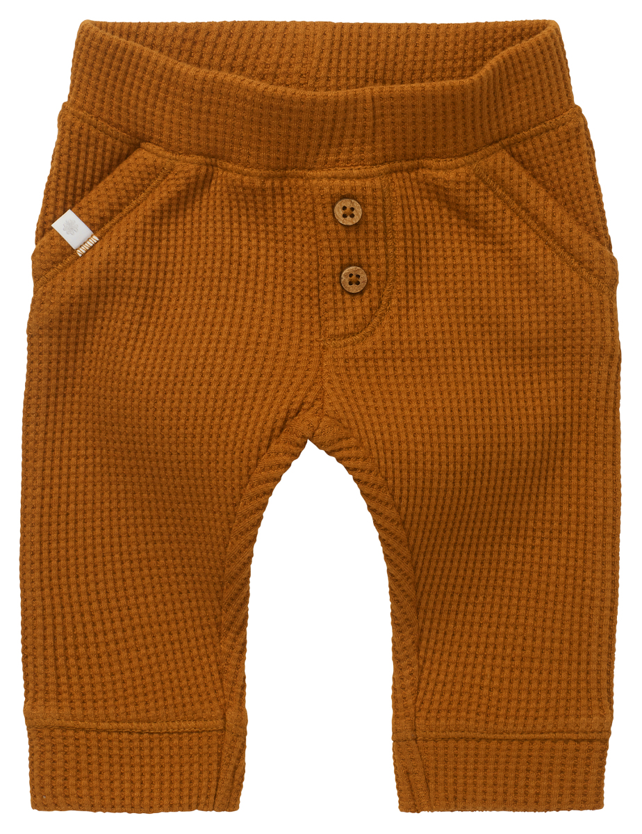 Noppies Pantalon Sandown roasted-pecan