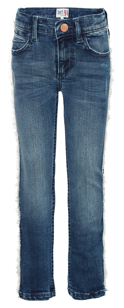 Noppies Jeans Lauryville stone-wash