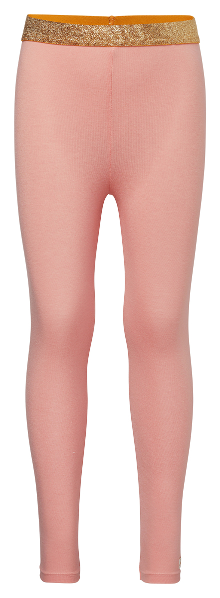 Noppies Legging Lewiston coral-cloud