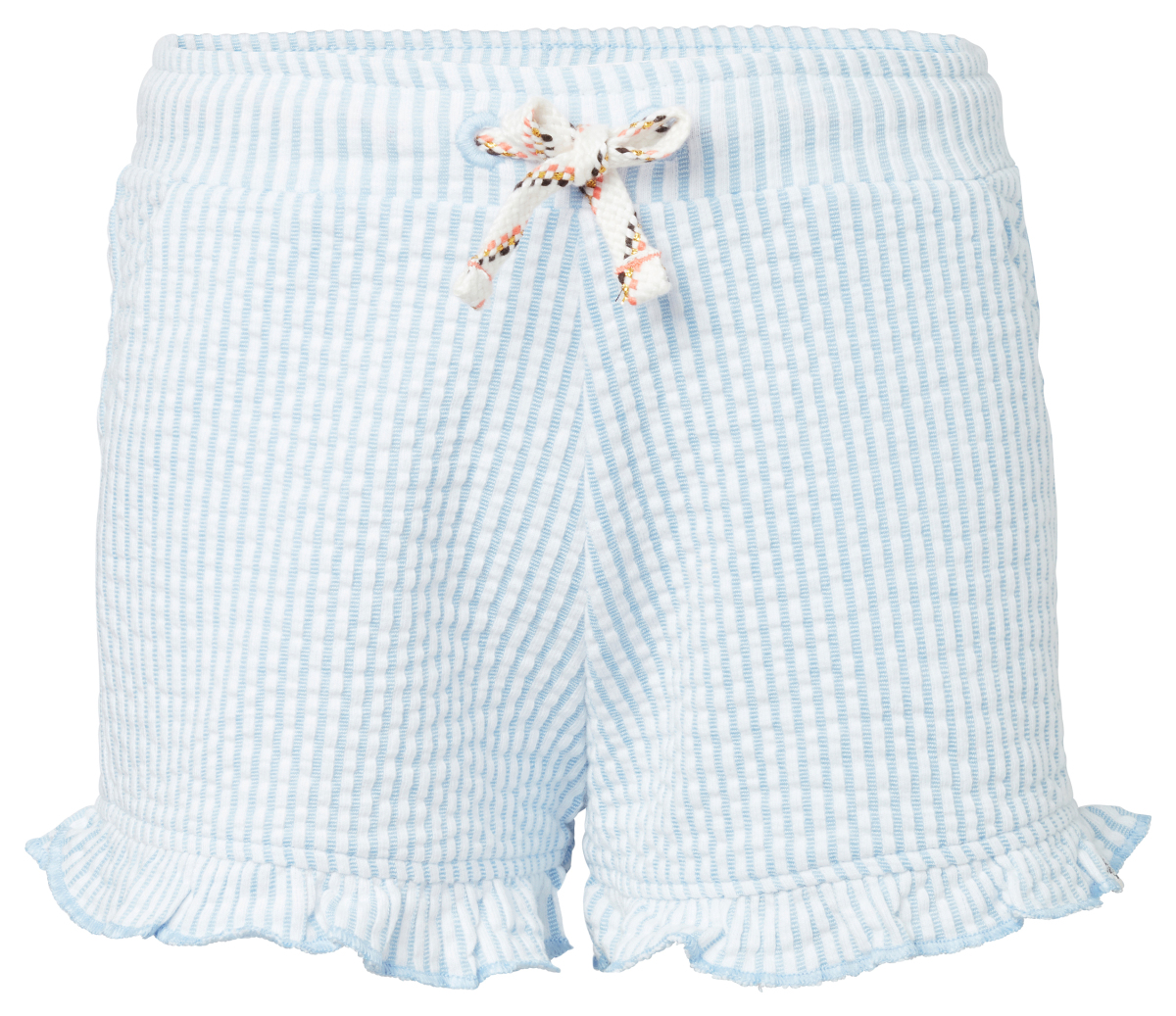 Noppies Shorts Lissom placid-blue