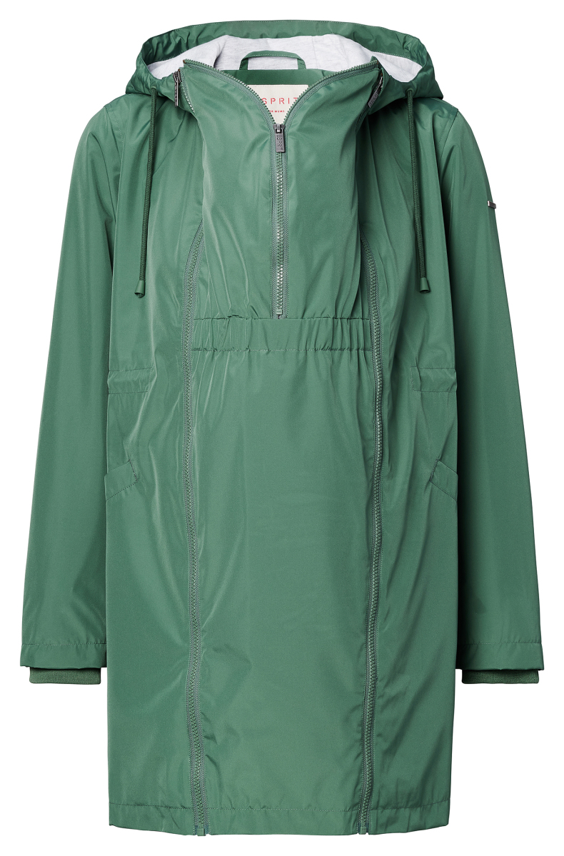 Esprit Jacket vinyard-green