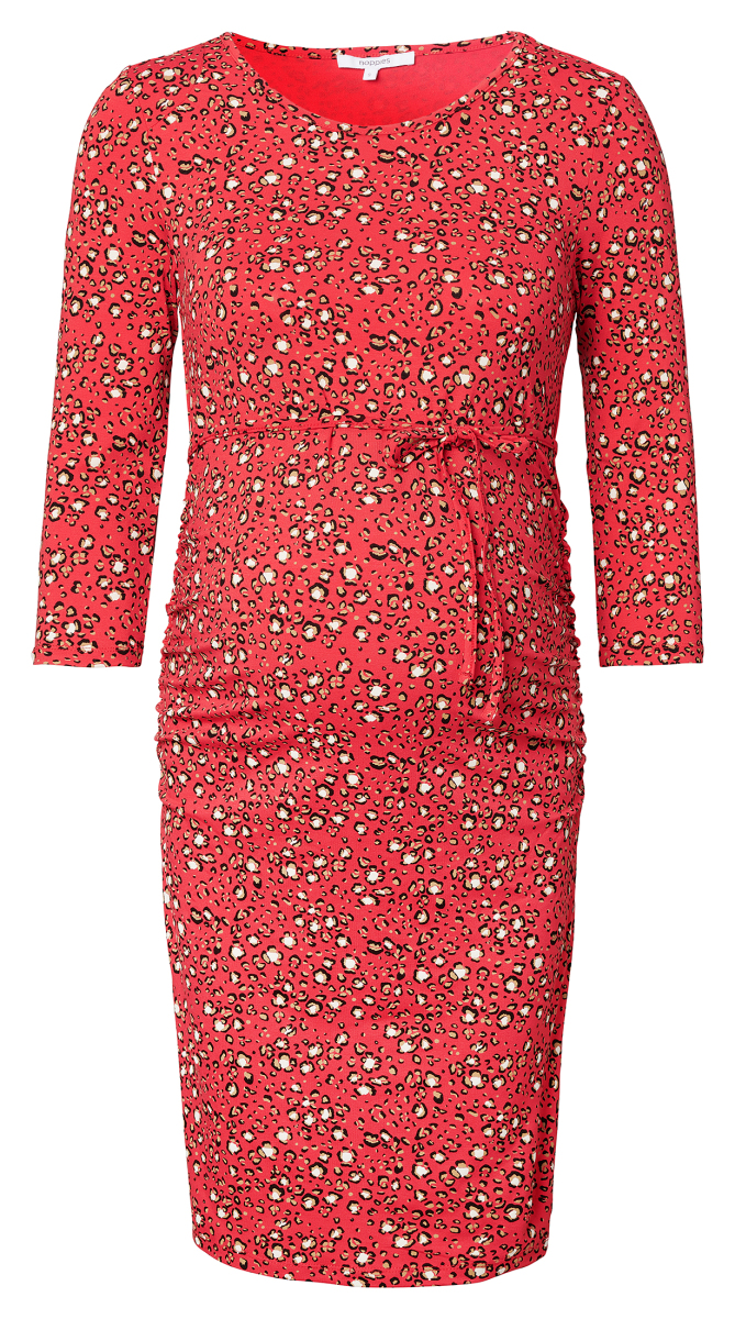 Noppies Kleid Donna poinsettia