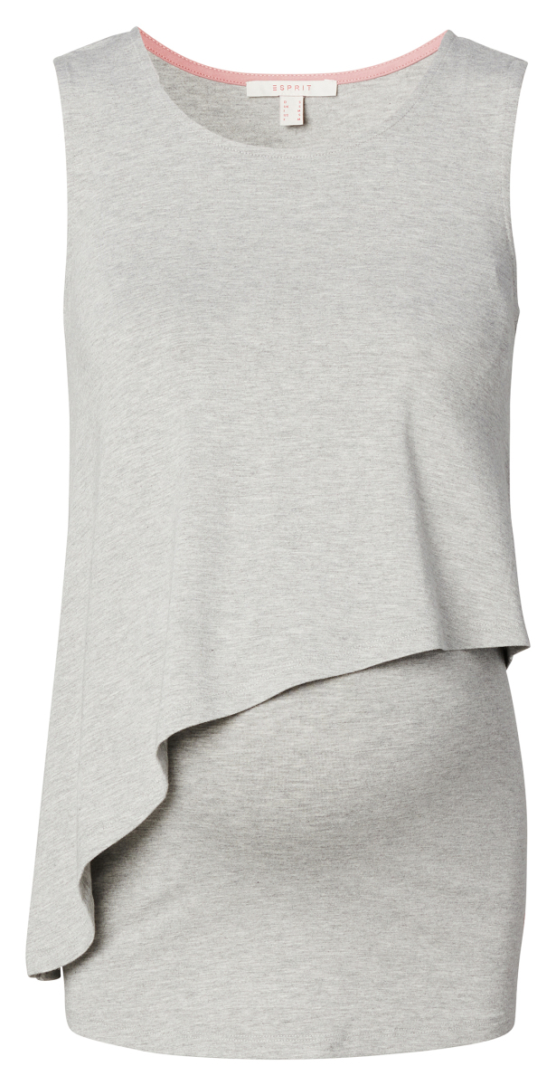 Esprit Still t-shirt medium-grey