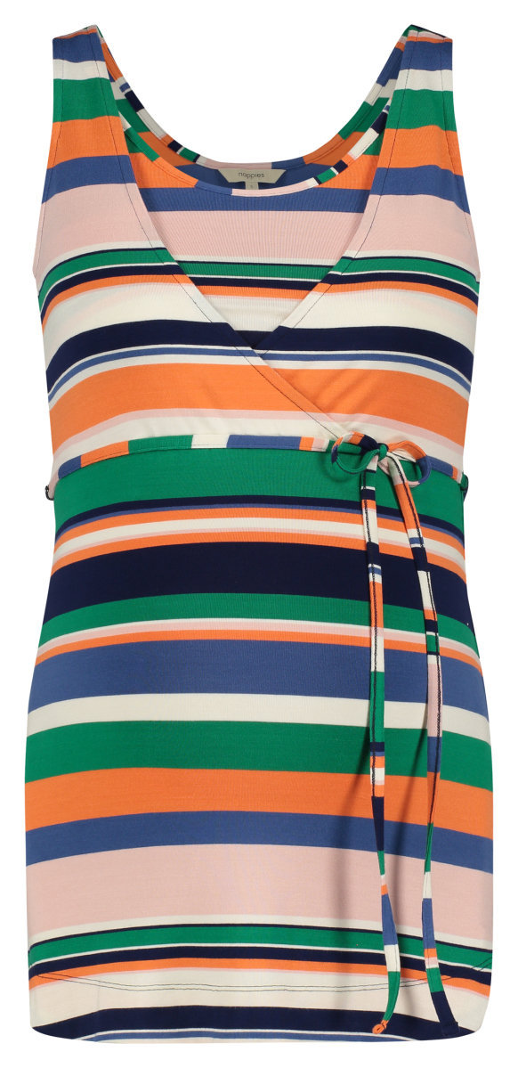 Noppies Tanktop Pene multicolor-stripe