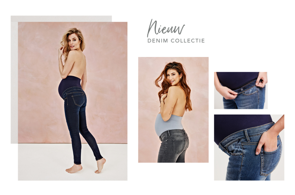 Noppies denim collectie
