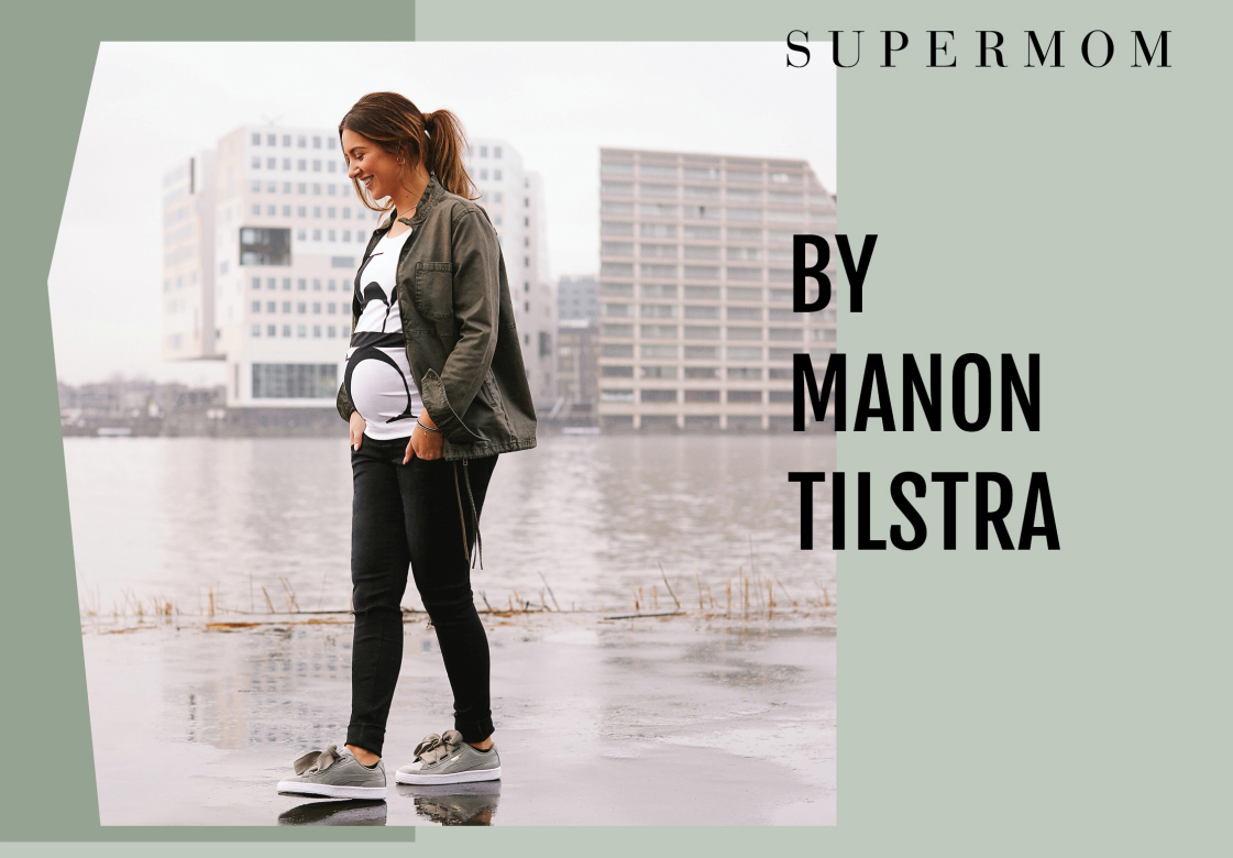 Supermom by Manon Tilstra