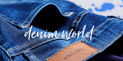 Denim world >