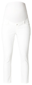 Esprit 7/8 trousers white