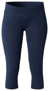 Esprit 7/8 Legging night-blue