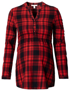 Esprit Blouse mission-red